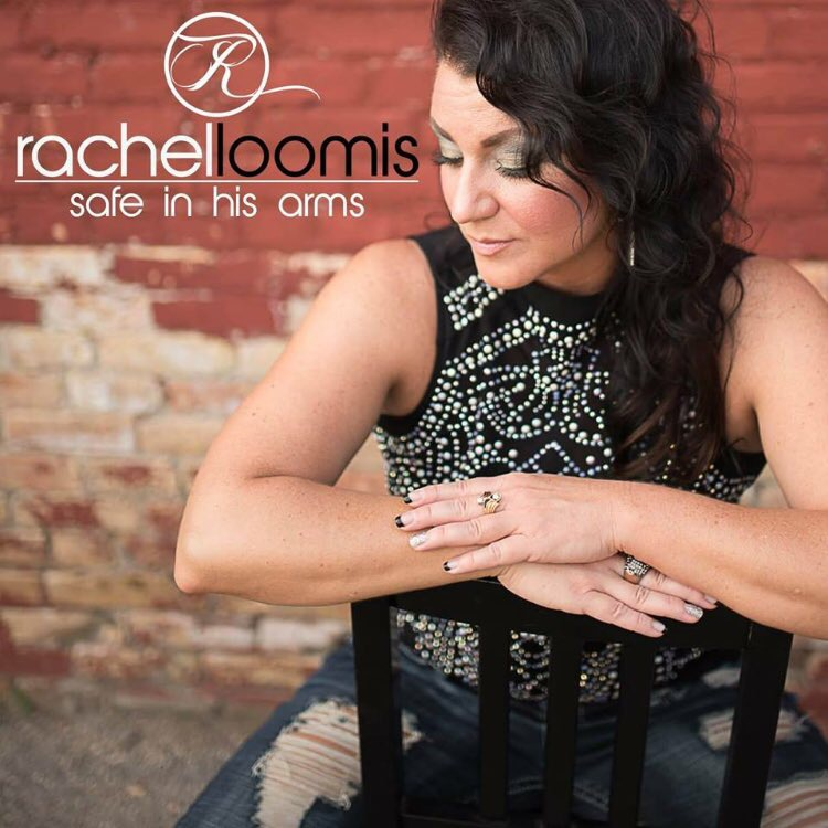 Image result for rachel loomis cd photo